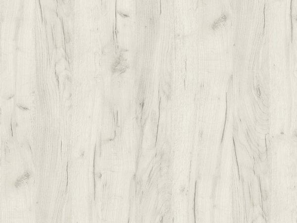 ПДЧ цвят: White Craft Oak K001PE